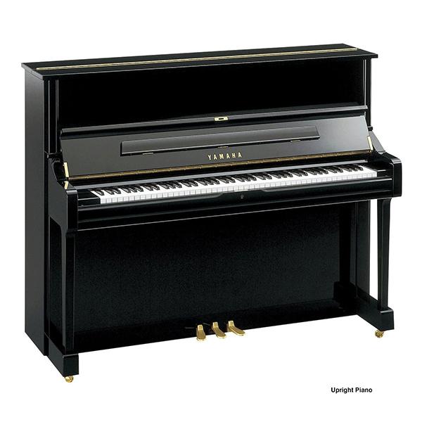 Upright-Piano
